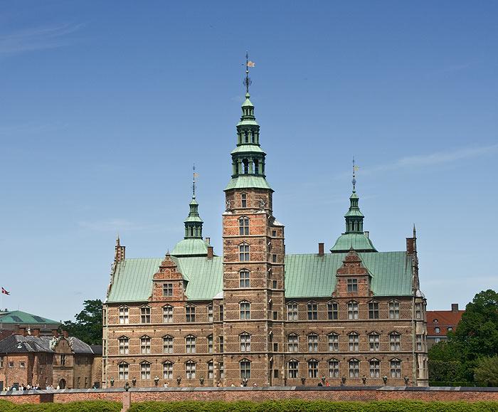 rosenborg-slot